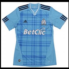 Olympique Marseille trikot 2010-2011 Fußballtorhüter