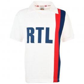 Paris 1983 Retro Trikot