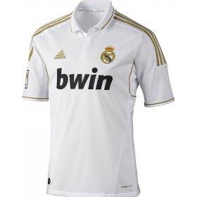 Real Madrid vintage trikot 2011-2012