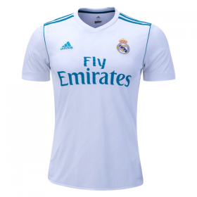 Real Madrid trikot 2017-2018 | Kind