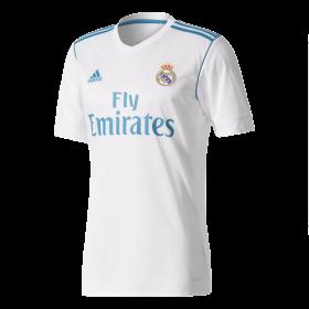 Real Madrid trikot 2017-2018