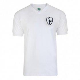 Tottenham Hotspur 1962 Trikot - Nº 8
