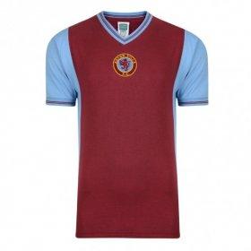 Aston Villa Trikot 1982