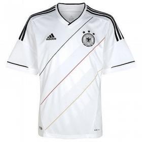 Deutschland Fußball trikot 2012