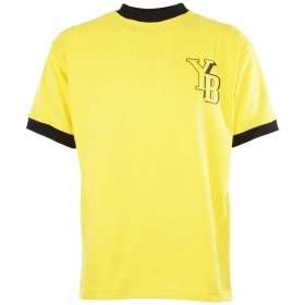 1959 Young Boys Retro Trikot