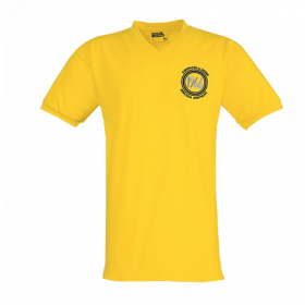 Borussia Dortmund retro Trikot 1965-66