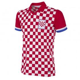 Kroatien 1992 retro Trikot