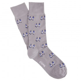 Azzurri Celebration Socks