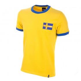 Schweden Trikot 70er Jahre