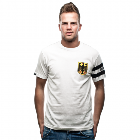 Deutschland Captain T-Shirt