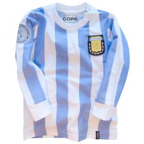 Argentinien 'My First Football Shirt'