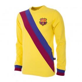 Barcelona Trikot 1974-75 Auswärts