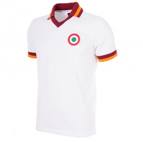 AS Roma 1980/81 Trikot