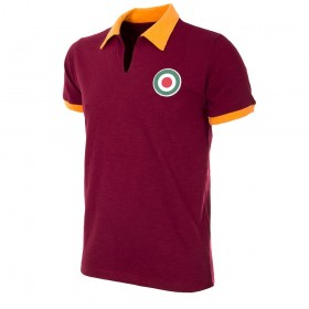 AS Roma 1964/65 Trikot