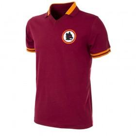 AS Roma 1977/78 Trikot