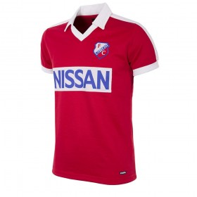 FC Utrecht 1987/88 Trikot
