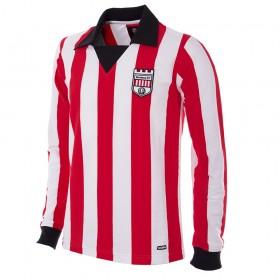 Brentford FC 1974/75 Trikot