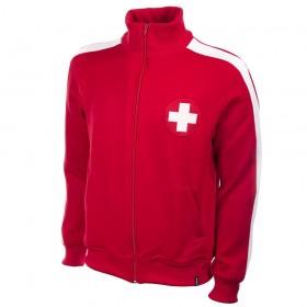 Schweiz Jacke 60er Jahre