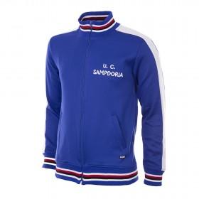 UC Sampdoria 1979/80 Jacke