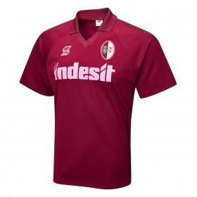 FC Torino 1990-91 Retro Trikot