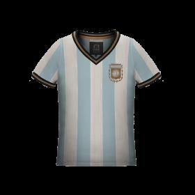 Argentinien | La Albiceste | Kind