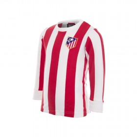 "Atletico Madrid ""My First Football Shirt"""