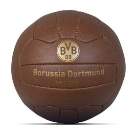 BVB Retro Fussball