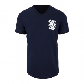 Holland 1974 T-Shirt | Blau
