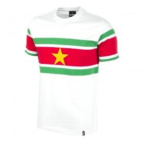 Suriname Trikot 80er Jahre