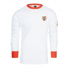 SL Benfica Retro Trikot 1965/66