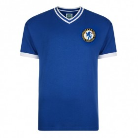 Chelsea 1960 Trikot