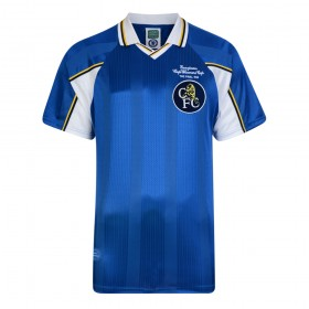 Chelsea 1997/98 Trikot