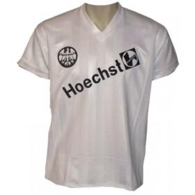 Eintracht Frankfurt retro Trikot 1987-88
