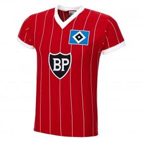 Hamburger SV retro Trikot 1983-84