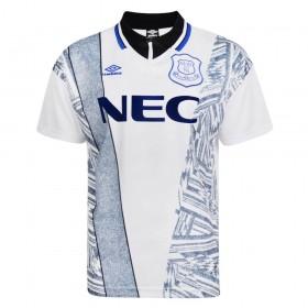 Everton 1994-95 Aüswarts retro trikot