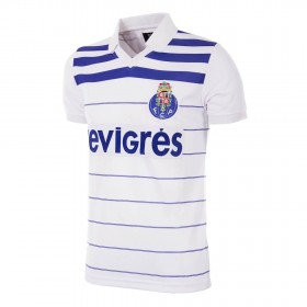 FC Porto 1985-86 Away retro shirt