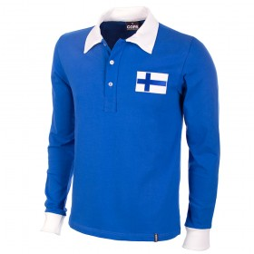 Finnland Trikot 1955