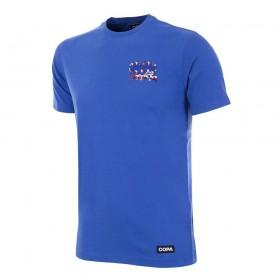 Frankreich 2000 European Champions T-Shirt