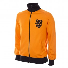 Holland Jacke 1978 orange
