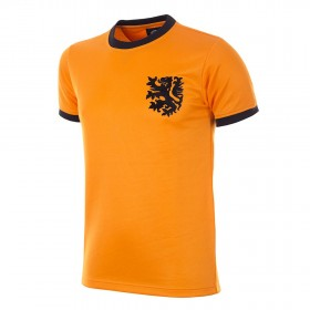 Holland 1978 Retro Fussball Trikot
