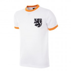 Holland Trikot World Cup 1978 Auswärts
