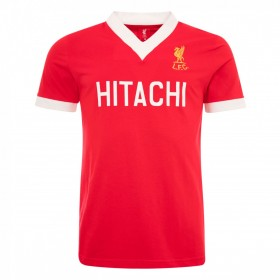 Liverpool Trikot 1977-78