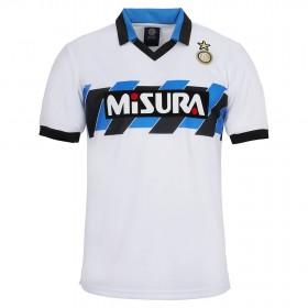 Inter Mailand Trikot 1990/91 Auswärts