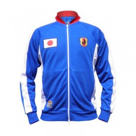 Jacke Japanische Auswahl – Captain Tsubasa V2