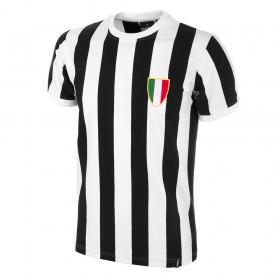 Juventus retro Trikot der 70er Jahre