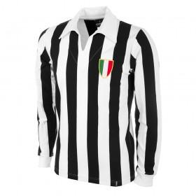 Juventus Retro Trikot 60er Jahre