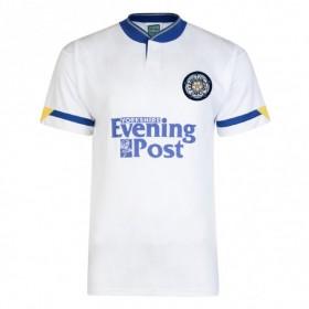 Leeds United 1992 Trikot