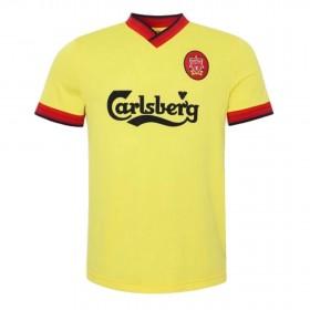 Liverpool FC 1997-98 retro trikot | Auswärts