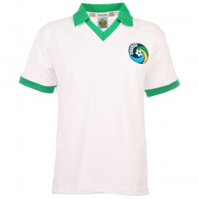New York Cosmos Trikot 1978