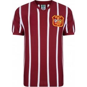 Manchester City 1956 Trikot